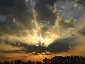 foto di tramonto, tramonto Tramonto Catanisi  da San Giuseppe la Rena Catania