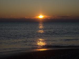 foto di tramonto tramonto Tanti Auguri dal tramonto
